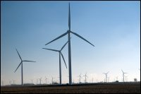 White County Wind Farm 1