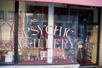 The Psychic Gallery