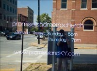 Promised Land Church - Owensboro