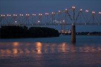 Sunset on the Ohio 1 - Owensboro