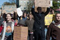 Occupy Bloomington march 124