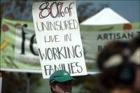 Working Families Are Mad as Hell