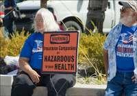Insurance Companies Are Hazardous to Your Health