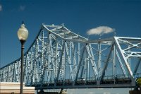 Blue Bridge - Owensboro