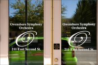 Owensboro Symphony Orchestra Streetscape