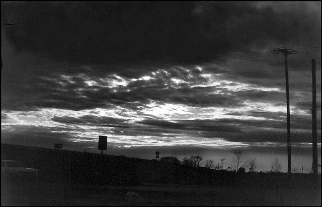 Sunset 3 -- 01.75